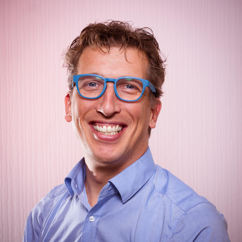 Profielfoto - Reinier Zijl Azn
